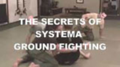 Systema Volume 2: The Secrets of Systema Ground Fighting